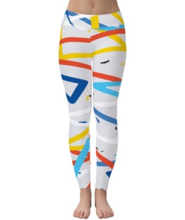 Limited Edition Elegant Leggings