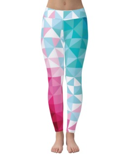 Leggings for yoga Girl