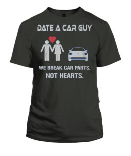 Date A Car Guy   Car Fanatic
