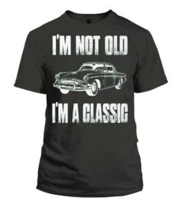 Car Fanatic t-shirt t shirt