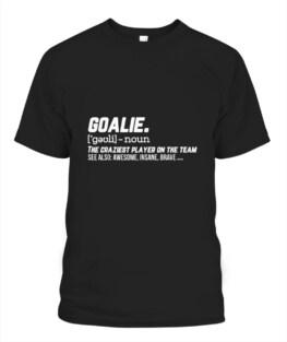 Goalie Definition For Hockey Soccer Goalkeeper