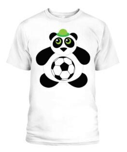 Soccer Player Kids Cute