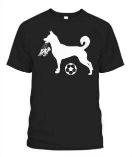 Trending Funny Sport Soccer Dog