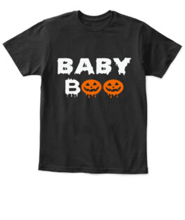 Halloween Baby Boo