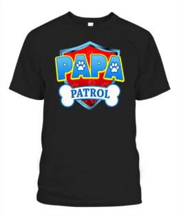Papa Patrol