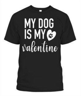My Dog Is My Valentine 2