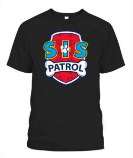 Sis Patrol