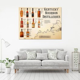 Wine Lovers Home Decor Canvas Prints Full Size