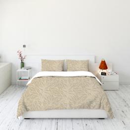 Animal fur print bedding set 1