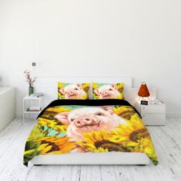 Bedding Pig TH-11252
