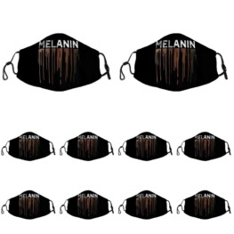 Cloth Face Mask 10 Pack