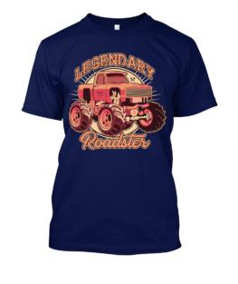 Legendary Roadster 1969