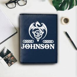 JOHNSON LEGEND