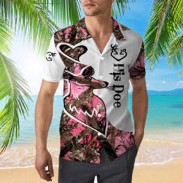Hawaii Shirt Premium