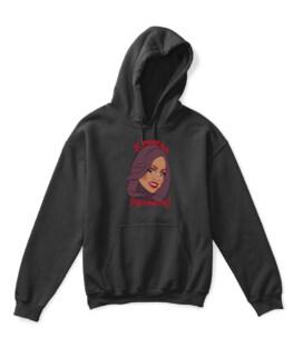 kennedy davenport kid hoodie