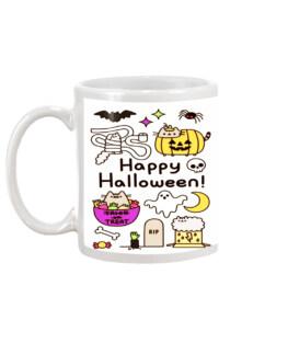 Ceramic Mugs - Normal