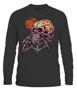 spider skull