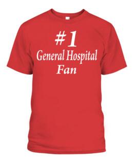 1 general hospital