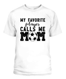 Soccer Mom Shirts For Women - Cheer Mom Be Kind Football Graphic Tee Shirt, Adult Size S-5XL