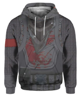 Limited Edition Black Knight Fortnite 3D All Over Print | For Men & Women | Adult | HT7903