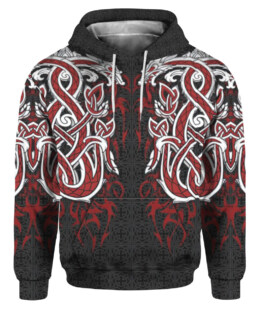 Dragon Tattoo 3D All Over Print | For Men & Women | Adult | HT8652