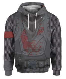 Limited Edition Black Knight Fortnite 3D All Over Print | For Men & Women | Adult | HT7903a